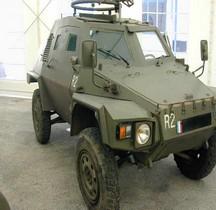 VBL RVI Prototype (Saumur))