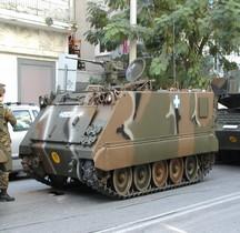 M 113  A1 Grèce