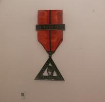 1871 Triangle de la Commune Paris