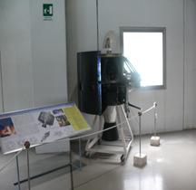 Satellite Sirio Bracciano