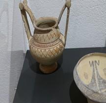 Grande Grèce Messapie Céramique Trozelle Nice