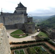 Dordogne.Castelnaud