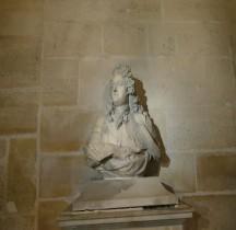 Seine St Denis St Denis Basilique 6.4.1 Le Régent Buste