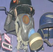 1944 Werkfeuerwehr Pompier volontaire unteroffizer Londres IWM