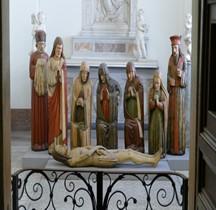 Statuaire Renaissance Compianto sul Cristo morto Lombardie Castel San Angelo Rome