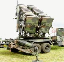 Missile Sol Air MIM-104 Patriot  M 901LS