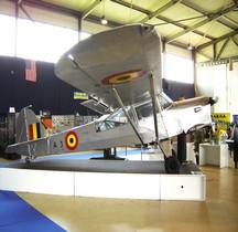 Taylorcraft Auster AOP.6  Bruxelles