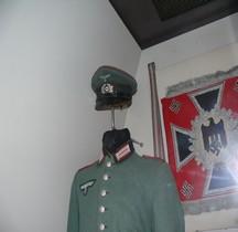 1940 Heer Artillerie Sous-Officier Bruxelles