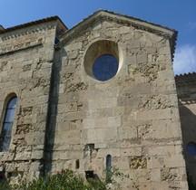 Hérault Beziers Eglise St Jacques