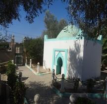 Algérie Sidi-Brahim Marabout