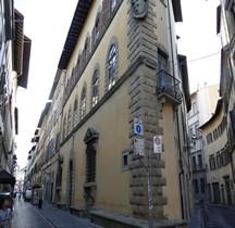 Florence Palazzo di Sforza Almeni