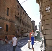 Bologna Palazzo Communale