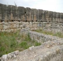 Catalunya Ampurias Amphithéatre