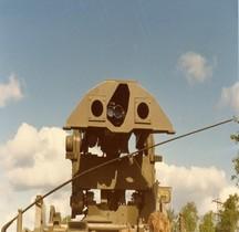 Missile Anti Char TOW PR-765 PRAT