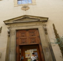 Florence Chiesa di San Michele Visdomini