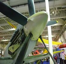 Supermarine Spitfire F 24 Hendon