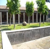 Stabiae Domus San Marco