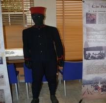 1900 Tirailleur Sénégalais