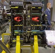 Moteur Jumo 205 Diesel Berlin