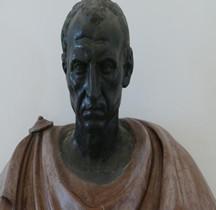 Statuaire 0 Jules César Rome Esquilin Rome Palazzo Altemps