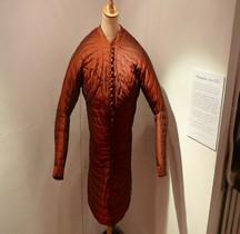 Vêtements 1375 Pourpoint Paris 2016