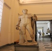 Statuaire Empereur Alexandre Sévère Naples