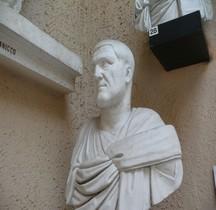 Statuaire 6 Empereurs 7 Maximin Ie Le Thrace Rome