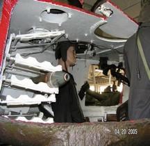 T 34/85 Squelette