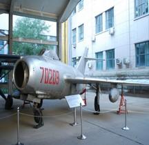 Jiaolianji Jian JJ2 -MiG15- Pékin