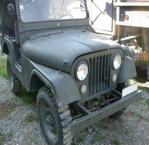Willys M 38 A1