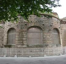Bouches du Rhone Arles Thermes de Constantin