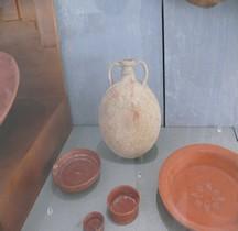 Rome Céramique Cucurbita Gourde Arles