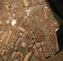 Bruxelles Musée du Cinquantenaire Plastique Rome Bigot