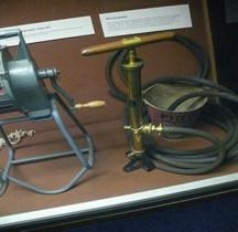 1940 Stirrup Pump Hendon