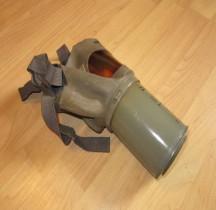 Masque Gaz Civil M1A2 1941