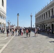 Venise Piazza San Marco