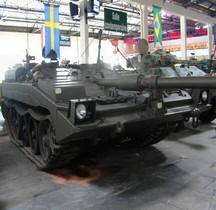 Char S type B Stridsvagn 103 B (Saumur)