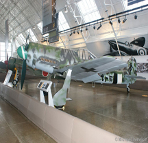 Focke Wulf Fw190-D-13 Seattle