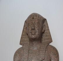 Egypte Pharaon 32e Dynastie Lagides 2.1 Ptolémée II Philadelphe  Vatican