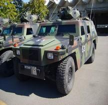 Mowag Eagle  II