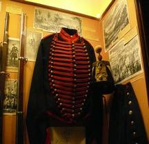 Garde Impériale Artillerie Montée Dolman Salon