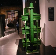 2°GM 1940 Gas filtration unit Londres