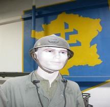 2°GM 1943 Cavalerie CEF
