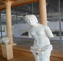 Rome Aphrodite St Romain en  Gal