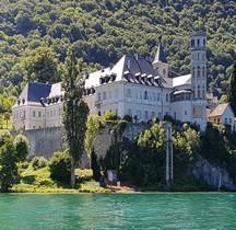 Savoie St Pierre de Curtille  Abbaye de Haute Combe