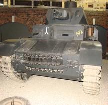Panzer IV Ausf D ( Sdkfz  161) Duxford