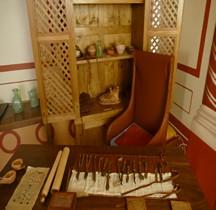 Rimini Maison du Chirugien Domus del chirurgo Reconstitution Musée