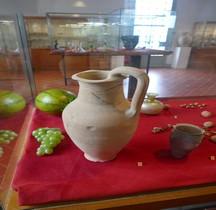Rome Céramique Cruche à une anse Olpé Ensérune