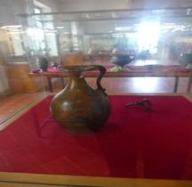 Etrurie Bronze Oenochoe Enserune