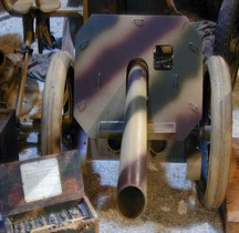 Canon Anti Char 8.8 cm Raketenwerfer 43 Puppchen Bayeux